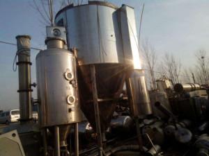 二手喷雾干燥器